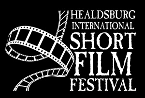 Healdsburg International Short Film Festival Logo